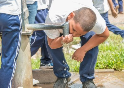 WASH in Schools, Honduras